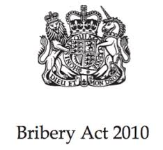First ever corporate conviction under the UK Bribery Act